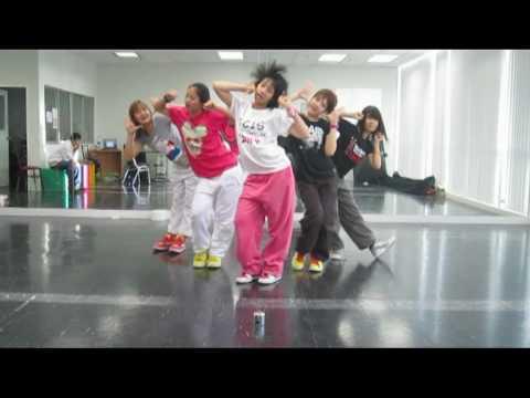 Candy Mafia - Alzheimer [Dance Rehearsal]