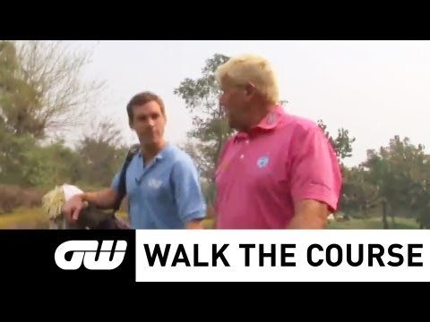 Thumbnail image for 'Walking The Course Series - John Daly'