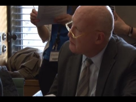 UK Lawmakers Briefed on Forced Organ Harvesting in China  5/3/13