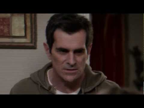Modern Family Horror Movie Trailer