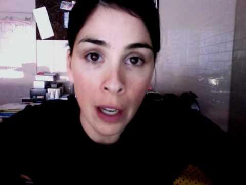 Sarah Silverman: CONFESSION