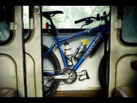 VIDEOCLIP Traseu de MTB in Piatra Craiului, 130 km pe biciclete