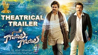 Gopala Gopala Theatrical Trailer