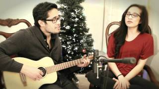 """""""silent night"""" - christmas cover"""