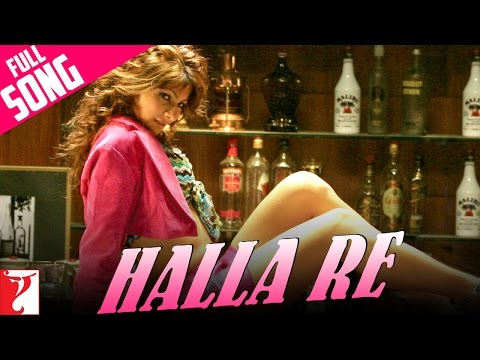 """Halla Re"" - Song - NEAL 'n' NIKKI -_fUrFN2giq0"