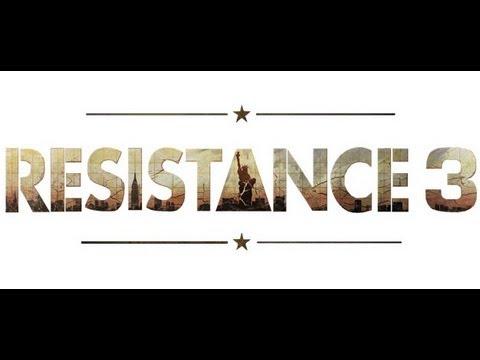 IGN Reviews - Resistance 3 Game Review - UCKy1dAqELo0zrOtPkf0eTMw