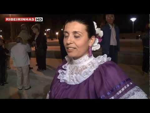 """""""Dos Patria"""" atuou no dia 3 de agosto no Parque Municipal -- Festa do Emigrante"""