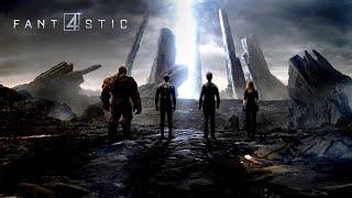 Fantastic Four   Official Trailer #1 HD   August 2015