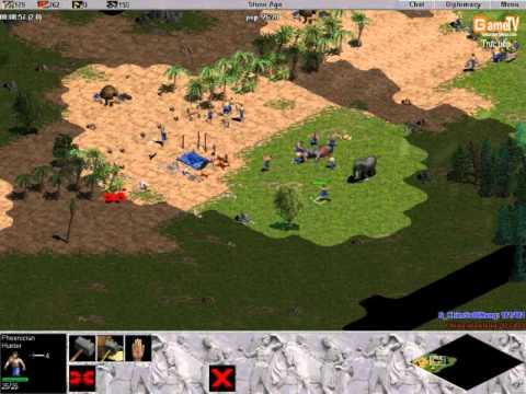 Giao Hữu | CSDN vs Shenlong (Random) ngày 10-12-2011