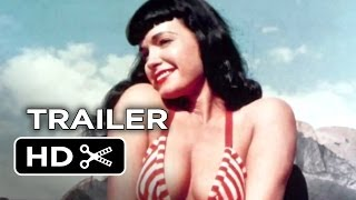 Bettie Page Reveals All Official Trailer (2013) - Documentary HD