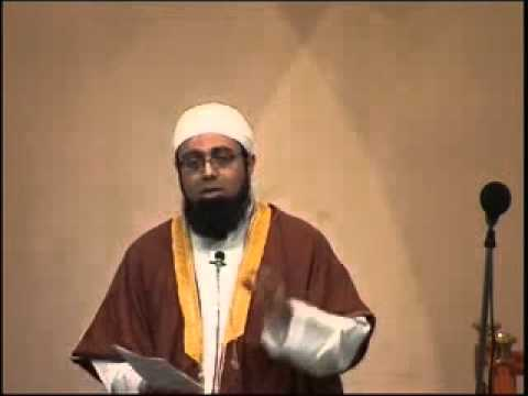 Sh.Yusuf Badat - Dialogue & Character - Keys To Eliminating Ignorance [Dec.16, 2011]