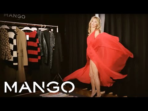 Mango Kate Moss Dressing Room FW2011 (Full version)