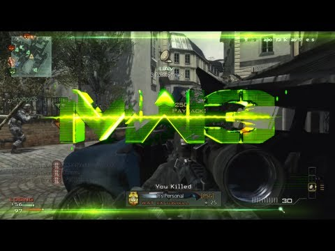 MW3 Montage | sTaXx edited by ZiiC