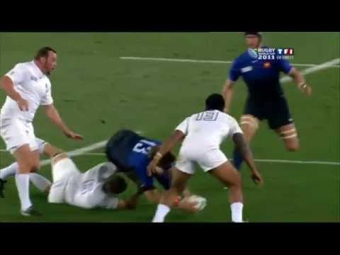 France - England world cup 2011 (Part 2)