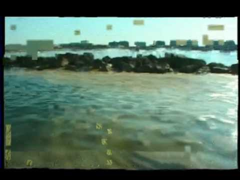 L'altra faccia del mare - Monitoraggio delle acque marino costiere