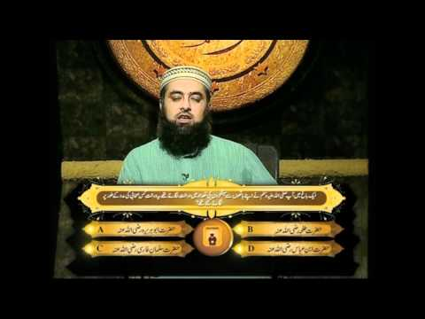 HD Alif Laam Meem Junaid Jamshed Mufti Muhammad Zubair Geo Tv Show 6 25th July 2011 Complete Part
