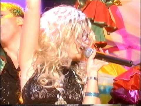 SMTV - Claire Richards Shakira Parody
