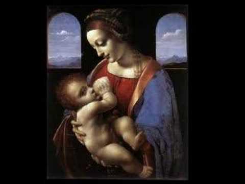 Leonardo Da Vinci - Obras-