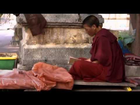 The Buddha - PBS Documentary  Part 2