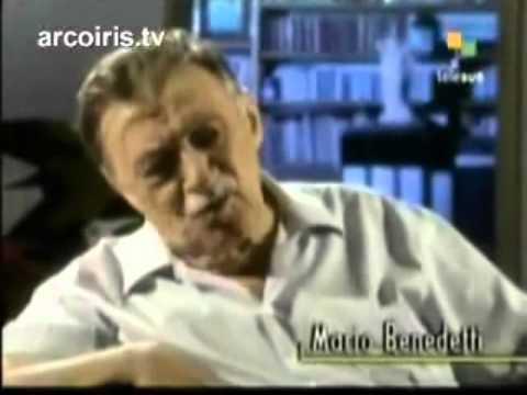 Curriculum - Mario Benedetti