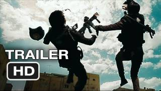 The Viral Factor Official Trailer - Jay Chou Movie (2012) HD
