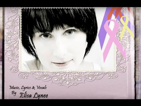 Elisa Lynee-s Believe - An inspirational song of hope about finding cures for chronic illnesses