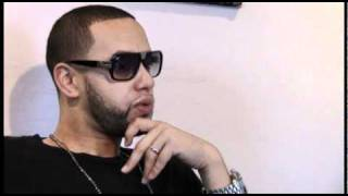 Advice: Director X Tells About His Come Up
