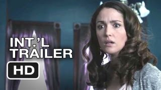 Insidious: Chapter 2 International Trailer (2013) - Patrick Wilson Movie HD