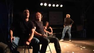 Grupy Impro - AB OVO - Wybór krótkich form (3dwa1 improff 2011)