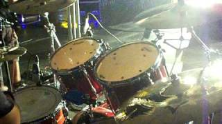 METALLICA-Enter Sandman-DRUMS COVER