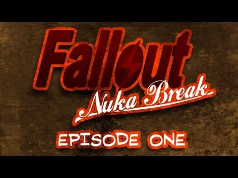 -Fallout: Nuka Break- the series - Episode One