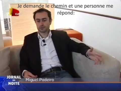Frantuguês - o falar da emigração portuguesa em França