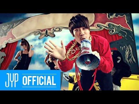 [M/V] 산이(San E) - -맛좋은 산(feat. Min of miss A)-