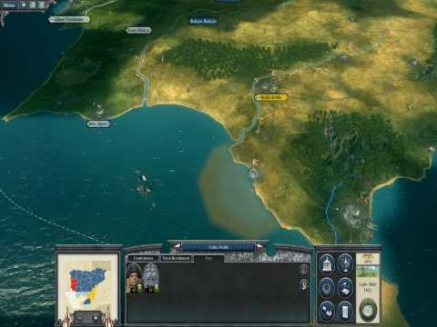 Napoleon : Total War HD Peninsular Campaign Part 3