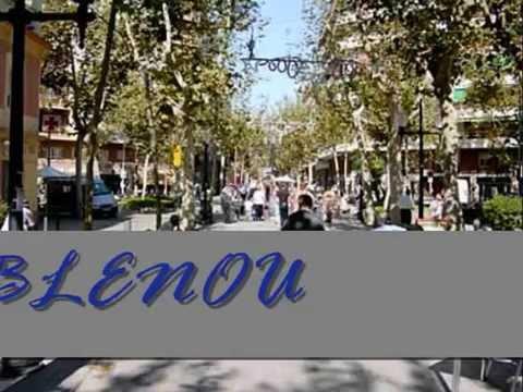 Sant Marti - Sant Marti. This is your destination 2012-02-10 19:25