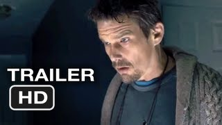 Sinister Official Trailer (2012) - Ethan Hawke Horror Movie HD