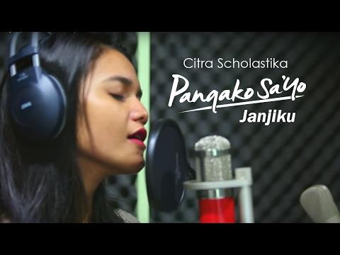 Pangako Sayo (Janjiku) [OST. Pangako Sayo]
