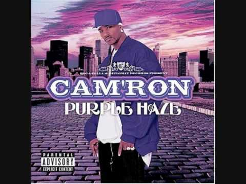 Cam-ron- Killa Kam (dirty)