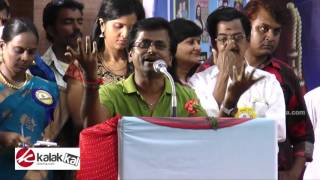 Watch Cinema Journalist Association Function - A R Murugadoss Red Pix tv Kollywood News 04/Oct/2015 online