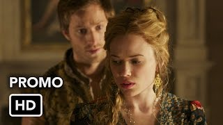 Reign - Episode 2.20 - Fugitive - Promo