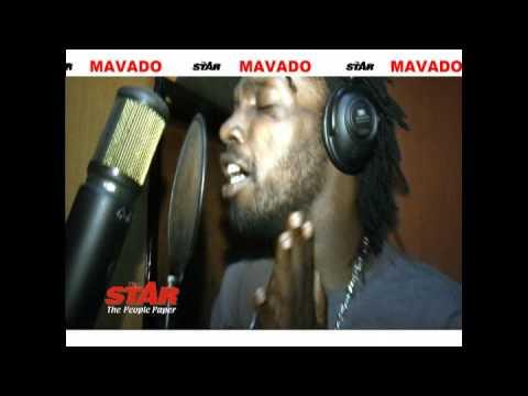 Star Website Re launch Concert - Mavado