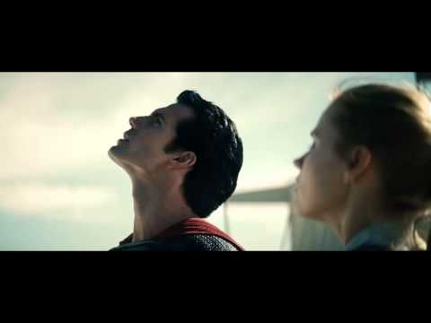 Watch this new TV spot from the Man Of Steel, titled Step Back. In theaters today. Dont miss it.
