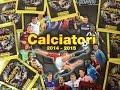 Figurine Calciatori Panini 2014-2015   Apertura Pacchetti con Andrea Pirlo