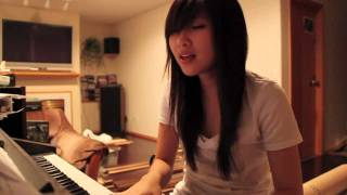 Andrea An - Unthinkable (Cover) by Alicia Keys