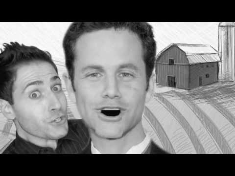 Kirk Cameron is Dating Randy Rainbow | Randy Rainbow