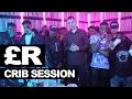 £R freestyle - Westwood Crib Session