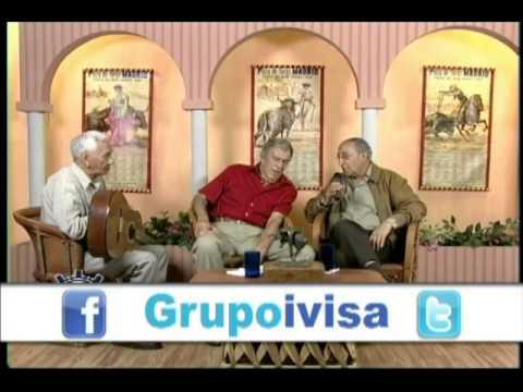 Entrevista a Manuel Capetillo (Completo)