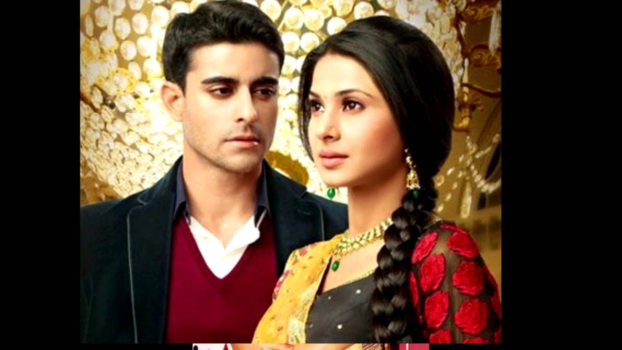 Saraswatichandra - full title song