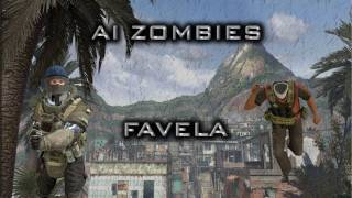 mw2 ai zombies download