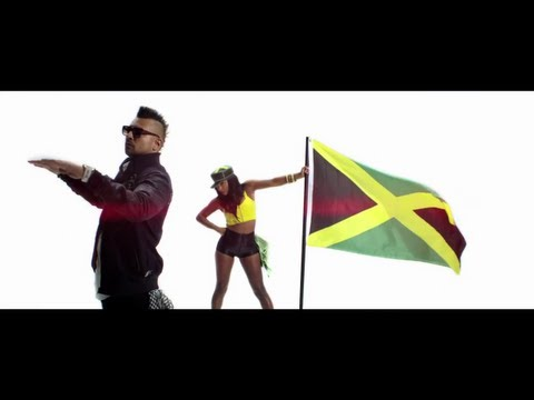 "Sean Paul, Congorock & Stereo Massive ""Bless Di Nation"" [Music Video]"